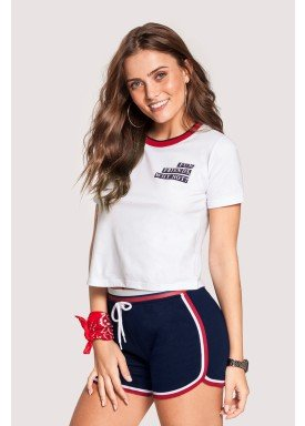 blusa meia malha juvenil fun friends branco lunender hits 46763 1