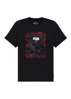 camiseta malha mvs thirty plus juvenil preto fico 48597