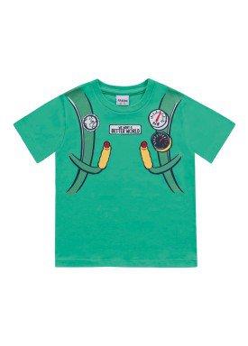 camiseta meia malha infantil masculina jetpack verde fakini 2218 1