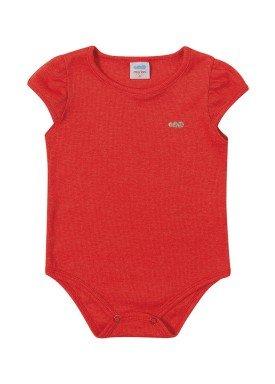 body punho pet feminino vermelho marlan 60429