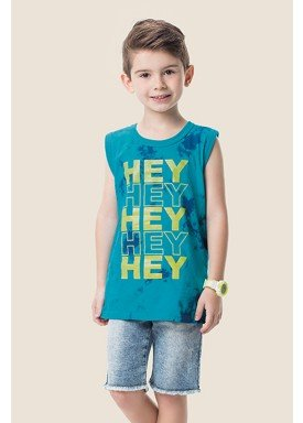 regata meia malha infantil masculina hey hey azul marlan 64587 1