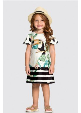 vestido malha modelli infantil feminino tucano offwhite alakazoo 31786 1