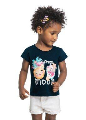 blusa meia malha infantil feminina frutas marinho elian 231497 1