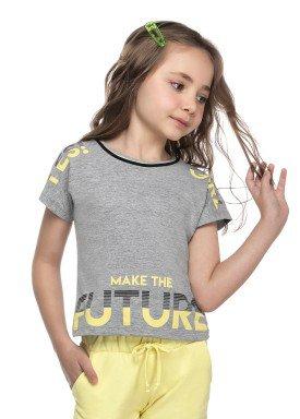 blusa meia malha infantil feminina future mescla elian 251452 1