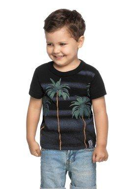 camiseta meia malha infantil masculina palmeiras preto elian 221089 1