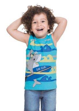 regata meia malha infantil masculina surf club azul alenice 44560 1